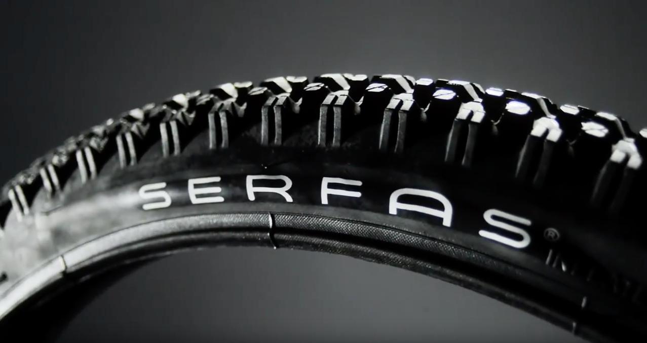 Serfas Tires