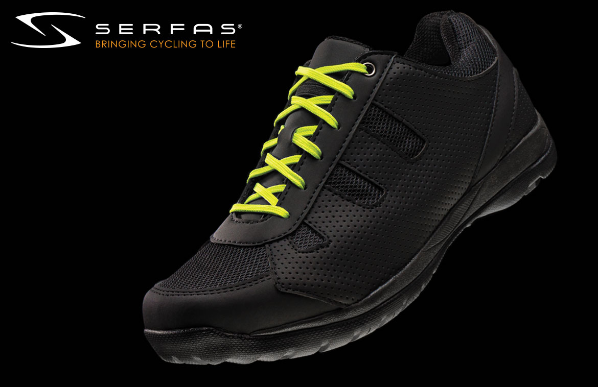 The 5 Reasons For Serfas Shoe