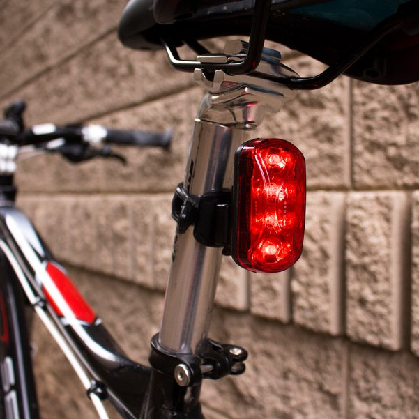 TL-411 4-LED Safety Tail Light