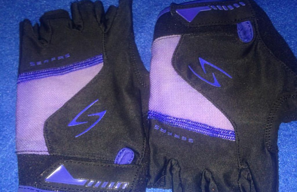 vigor gloves review