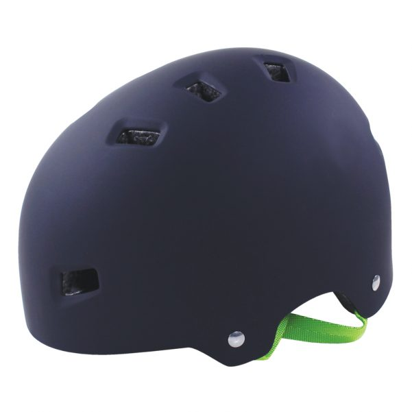 Bucket Matte Black/Green