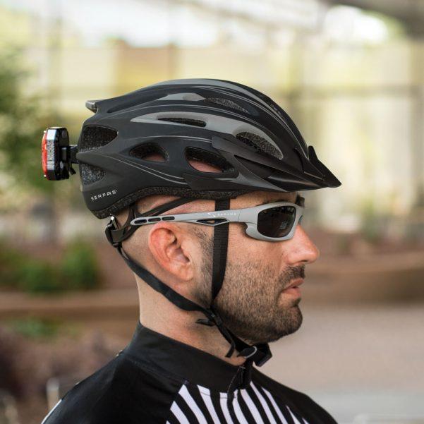 Vault Helmet Matte Black/Grey