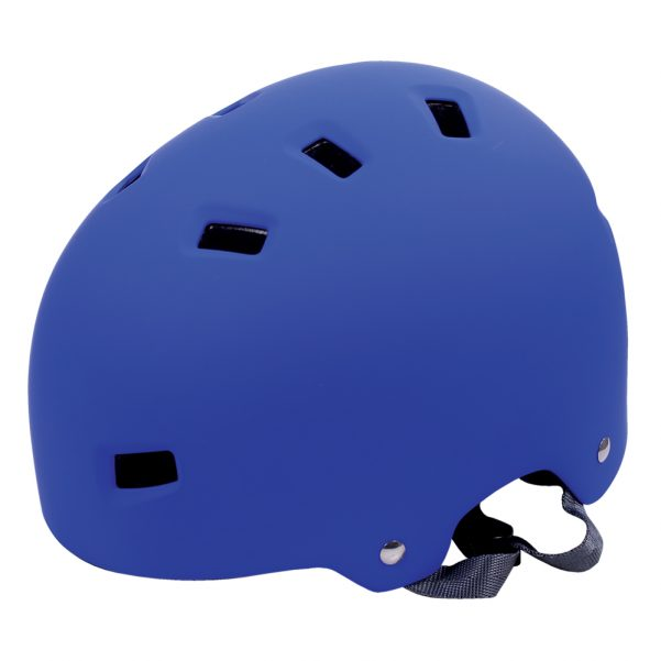 Bucket Matte Blue/Grey