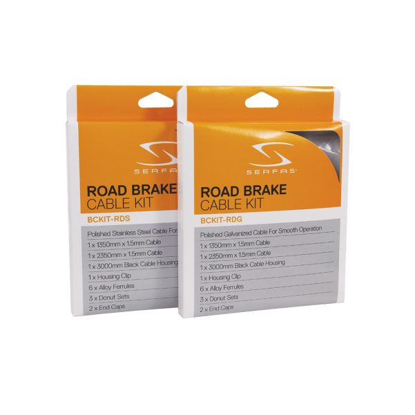 Road Brake Cable Kit