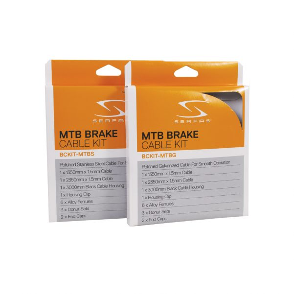 MTB Brake Cable Kit