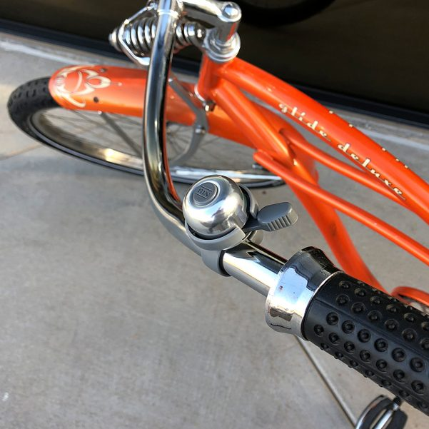Aluminum Bike Bell