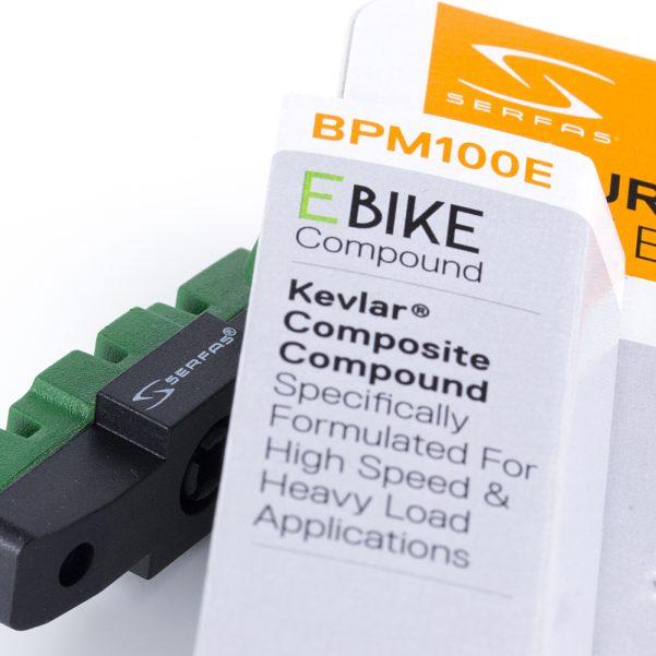 BPM100E