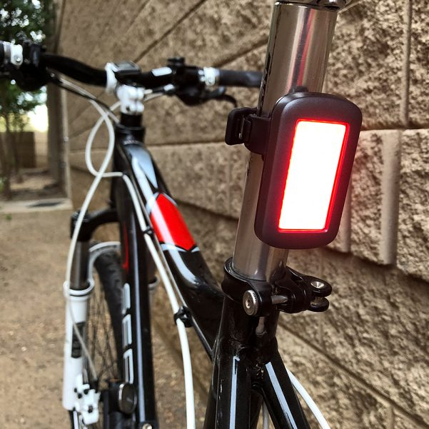Flat Panel LED Tail Light