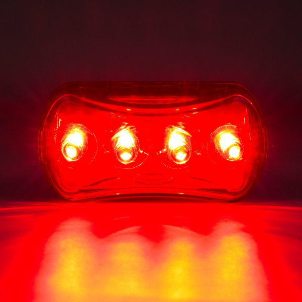 TL-411 4 LED Tail Light