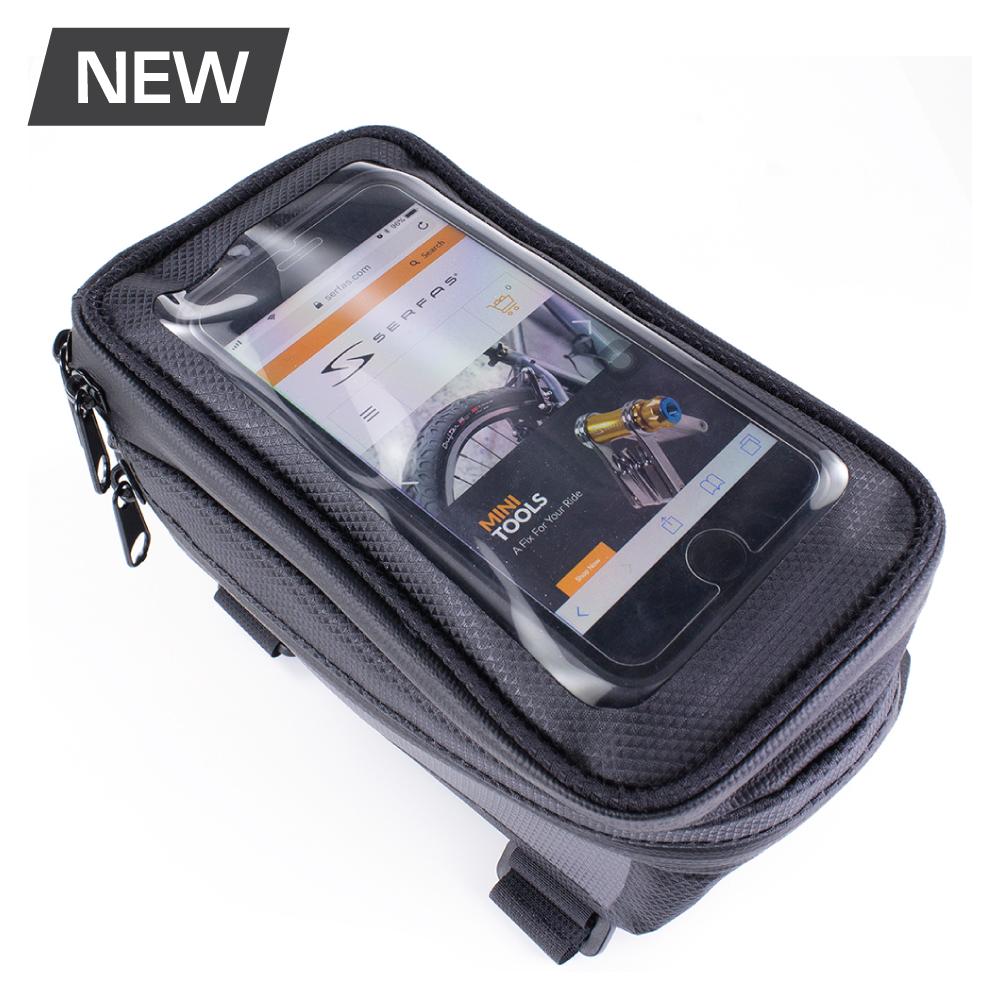 Lt Stm5 Waterproof Cell Phone Top Bag