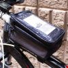 LT-STM5 Waterproof Cell Phone Top Tube Bag